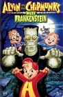 Alvin a Chipmunkové - Setkání s Frankensteinem