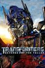 Transformers: Pomsta poražených
