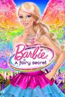 Barbie a tajemství víl