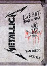 Metallica: Live Shit - Binge & Purge, Seattle