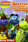 Hermie & Friends: Skeeter and the Mystery of the Lost Mosquito Treasure