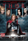 Thor A XXX Parody