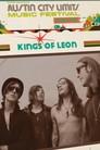 Kings Of Leon - Austin City Limits 2013