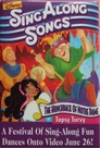 Disney Sing-Along-Songs: Topsy Turvy