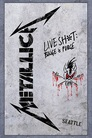 Metallica - Live Shit Binge & Purge (Seattle 1989)