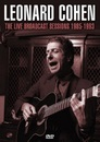 Leonard Cohen: The Live Broadcast Sessions 1985-1993