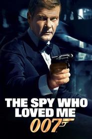 Agent, který mne miloval