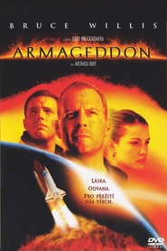 Armageddon: Láska. Odvaha. Pro přežití nás všech.