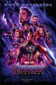 Avengers: Endgame: Za každou cenu!