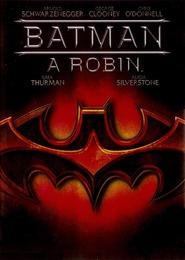 Batman a Robin: