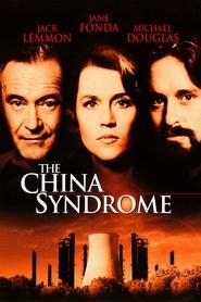 Čínský syndrom