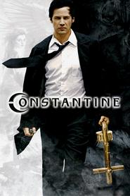 Constantine: V sázce mezi Nebem a Peklem je Země.