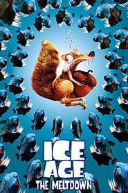 Doba ledová 2: Obleva