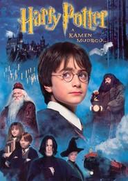 Harry Potter a Kámen mudrců: Dobrodružství začíná. Harry Potter nastupuje do prvního ročníku kouzelnické školy a poprvé se utká s Voldemortem.