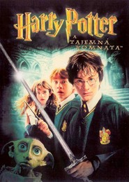 Harry Potter a Tajemná komnata: Zlo se vrátilo do Bradavic