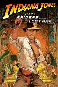 Indiana Jones a Dobyvatelé ztracené archy: Archeolog a dobrodruh Harrison Ford musí najít biblickou Archu úmluvy se zvláštní mystickou silou dříve,než ji nacisté zneužijí.