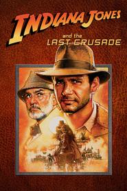 Indiana Jones a Poslední křížová výprava: