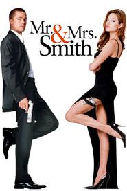 Pan a paní Smithovi