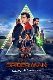 Spider-Man: Daleko od domova: Je čas jít dál.