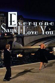 Všichni říkají: Miluji tě