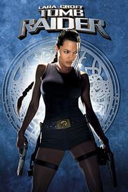 Lara Croft - Tomb Raider: