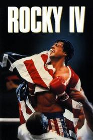 Rocky IV: Východ se střetává se západem. Rocky se musí utkat s brutálním sovětským boxerem