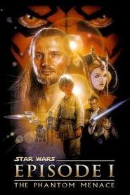 Star Wars: Epizoda I - Skrytá hrozba