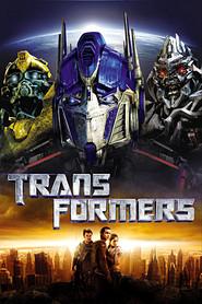 Transformers: Náš svět. Jejich válka.