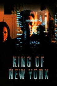Král New Yorku