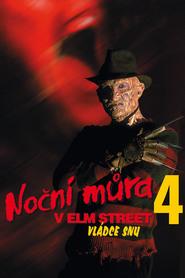 Noční můra v Elm Street 4: Vládce snu: