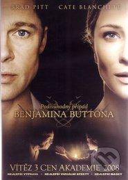 Podivuhodný případ Benjamina Buttona
