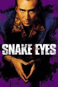 Hadí oči