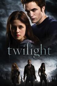 Twilight sága 1 - Stmívání