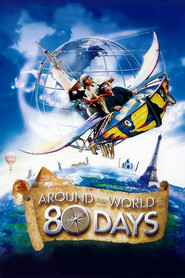 Cesta kolem světa za 80 dní