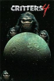Critters 4: Konečně se na Zemi podařilo vymýtit poslední Critters, jenže posádka vesmírné lodi objevila podivná vejce.