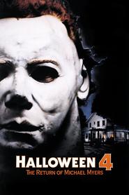 Halloween 4: Návrat Michaela Myerse