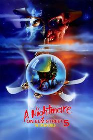 Noční můra v Elm Street 5: Dítě snu: