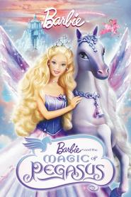 Barbie a kouzlo pegasu