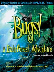 Bugs!: Dobrodružství v deštném pralese: