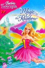 Barbie Fairytopia a kouzlo duhy