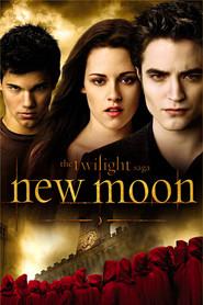 Twilight sága 2 - Nový měsíc