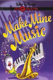 Make Mine Music: