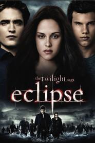 Twilight sága 3 - Zatmění