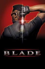 Blade: Síla nesmrtelnosti. Duše člověka. Srdce hrdiny.