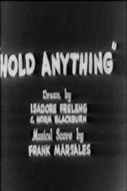 Hold Anything: