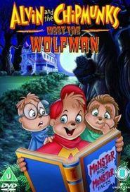 Alvin a Chipmunkové - Setkání s vlkodlakem