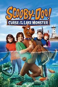 Scooby Doo! Prokletí nestvůry z jezera