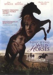 Touching Wild Horses: