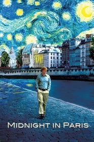Půlnoc v Paříži: