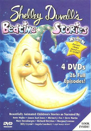 Shelley Duvall's Bedtime Stories D3